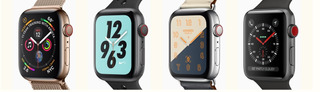Apple Watch Series 5 3 4 38 42 40 44 Mm Gps Celular