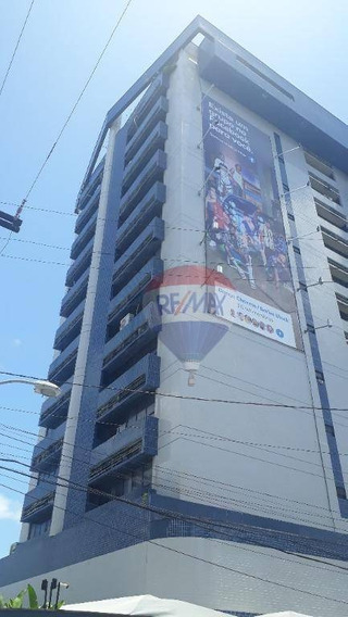 Sala Comercial - Boa Viagem - Valor De Aluguel Oportunidade - Sa0110