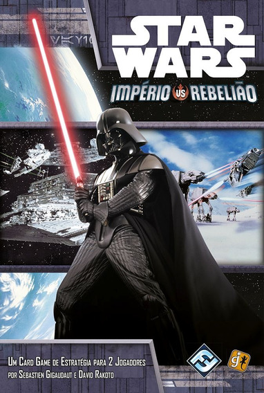 Star Wars: Império Vs Rebelião - Em Português!