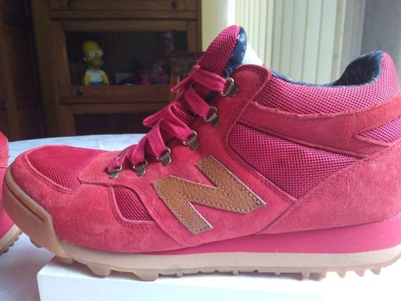 Tênis New Balance 710 Boots Sem Caixa Original Tam 44