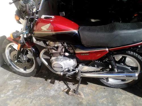 Imagem 1 de 9 de Honda De Rua