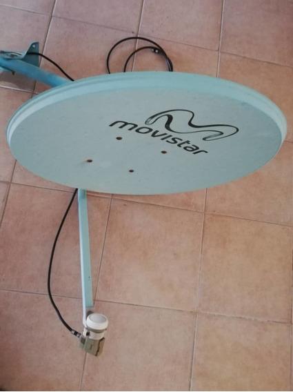 Antena De Televisión Para Movistar