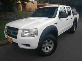 Ford Ranger Xlt 4x4 2600 Cc Mt