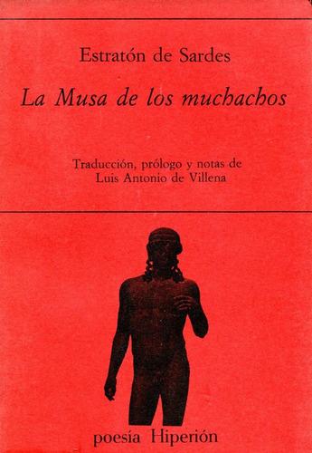 La Musa De Los Muchachos