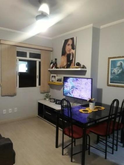 Apartamento Residencial Em Campinas - Sp, Jardim Chapadão - Ap03423