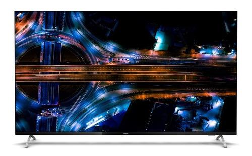 Imagen 1 de 5 de Smart Tv Philips 50  Uhd 4k  50pud7625 Bordeless