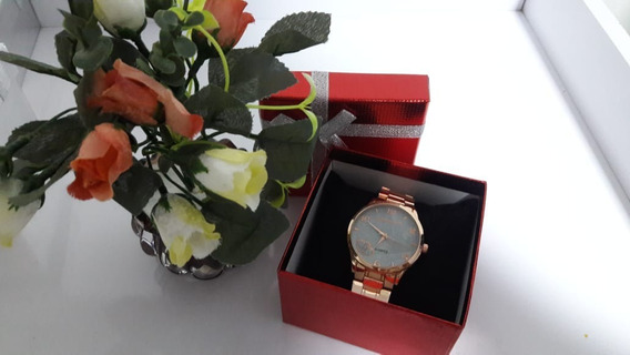 Relógio De Pulso Feminino Importados + Caixas Presenteáveis