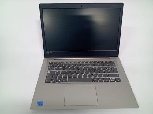 Imagen 1 de 5 de Lenovo S130-14igm Cel.n4000 2gb Ram 64 Emmc 81j200dvar