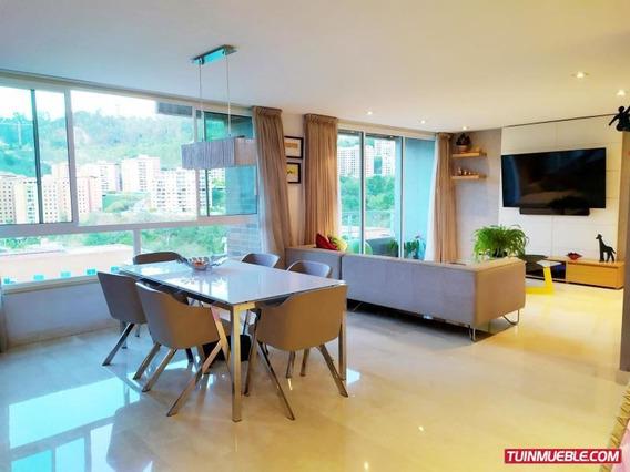 Apartamentos En Venta Mls #19-16662 ! Inmueble De Confort !