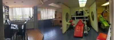 (crm-758-4597) Oficina En Renta En Torre Palmas, Lomas De Chapultepec.