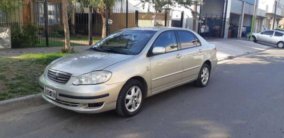 Toyota Corolla 1.8 Se-g 2004