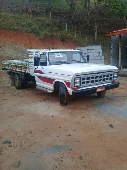 Ford F4000 88