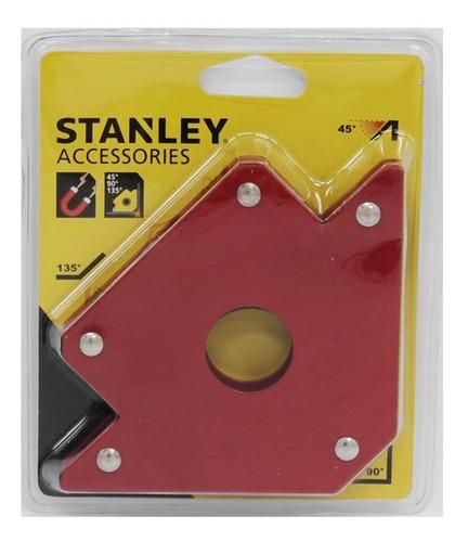 Iman De Soldadura Magnetico Stanley  98031aa - Rex