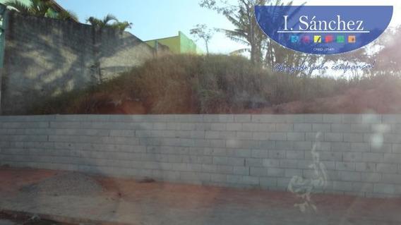 Terreno Para Venda Em Itaquaquecetuba, Scaffid - 641