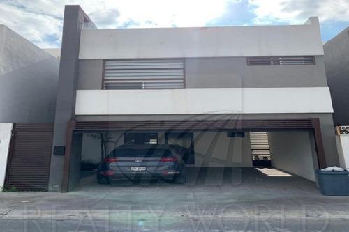 Casas En Venta En Puerta De Anáhuac, General Escobedo