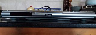 Reproductor De Dvd Asahi