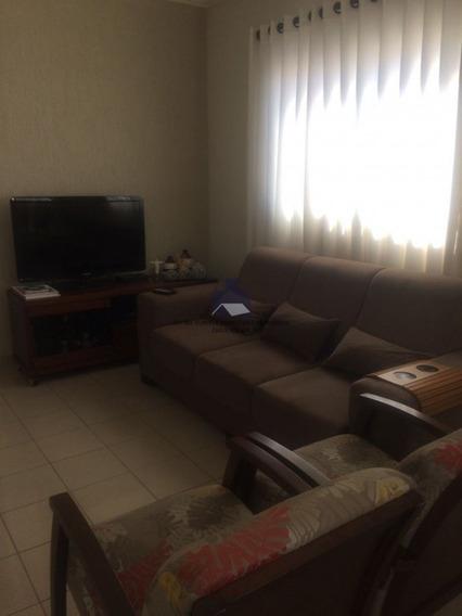 Apartamento A Venda No Bairro Jardim Americano Em São José - 2017787-1