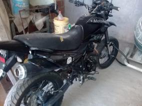 Motomel 200 Motard