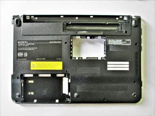 Carcasa Inferior Sony Pcg-61a11u 39.4mp09.004