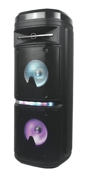 Parlante Recargable Bluetooth, Usb Sd Y Radio Fm