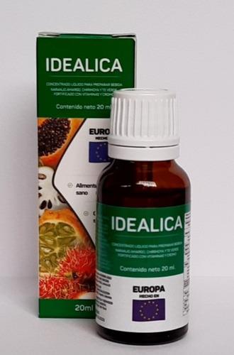 Idealica Gota - L a $5745