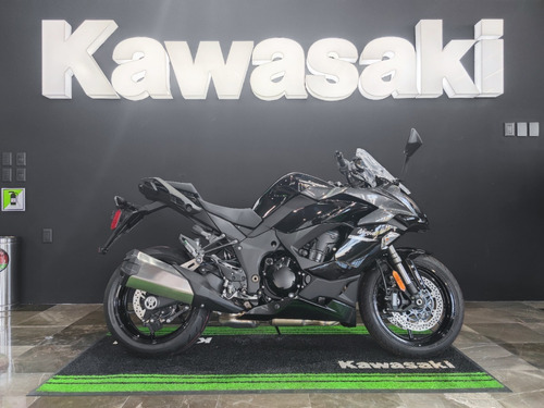 Imagen 1 de 8 de Ninja 1000sx 2021 Kawasaki Capital