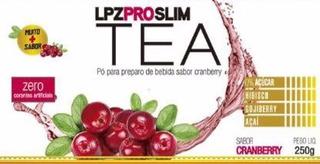 Kit 2 Chá Emagrecedor Lpz - Rico Em Vitaminas- Complexo B