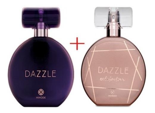 Perfume Feminino Dazzle Celebration + Dezzle Frete Gratis