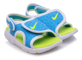 Sandália Nike Sunray Adjust 4 Infantil - Original