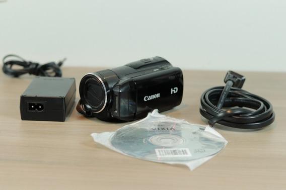 Canon Vixia Hf M30 Hd Filmadora
