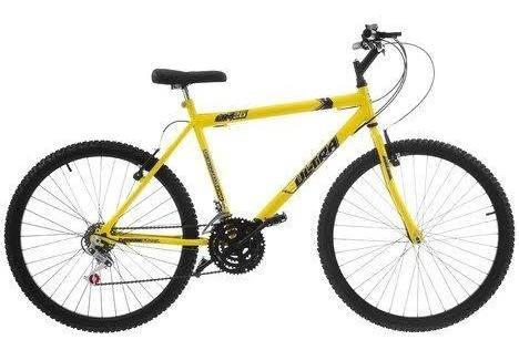 Bicicleta Aro 24 18