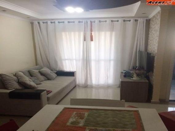 Venda Apartamento Sao Paulo Sp - 13690