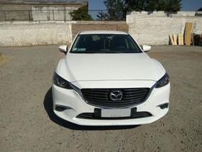 Mazda 6 V 2.0 Automatico - Vendo - Se Vende Por Renovación