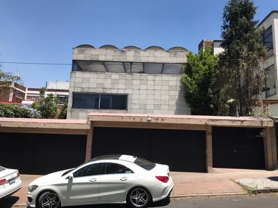 Excelente Opotunidad, Residencia En Las Lomas