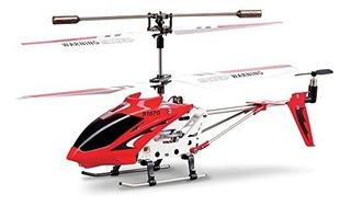 Helicóptero Syma S107 / S107g R / C Con Giro-r
