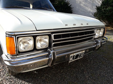 Ford Falcon 1973 De Lujo Absolutamente De Fabrica