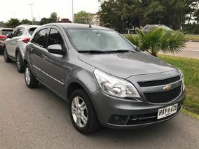 Chevrolet Agile 2012 Divino /50% Financia./oportunidad !!!