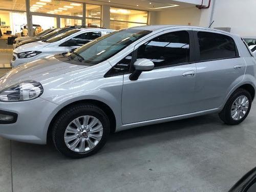 Fiat Punto Attractive 1.4 Manual 5pta Excelente Estado Rt A1