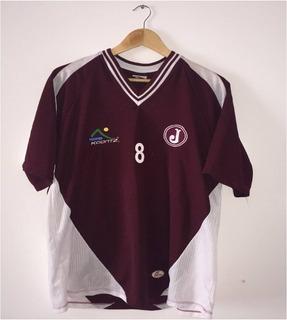 Camisa Juventus (mooca) Home 2004 #8 (g)