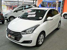 Hb20 Sedan 1.0 ... Único Dono E Garantia Hyundai Até 11/2020