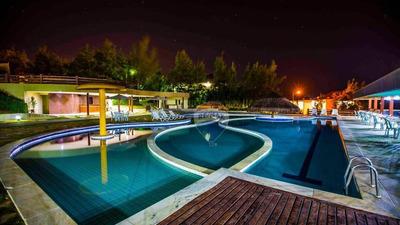 Flat Com 1 Dormitório À Venda, 36 M² Por R$ 188.000 - Zona Rural - Gravatá/pe - Fl0039