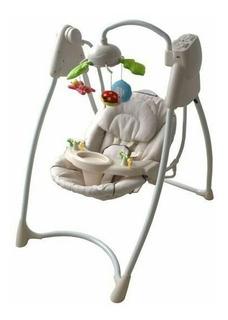 Silla Columpio Para Bebe Jem