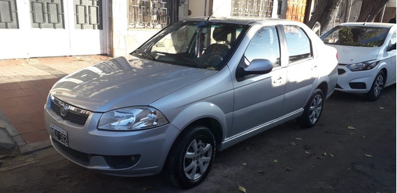 Fiat Siena El Nafta 1.4 (2014)