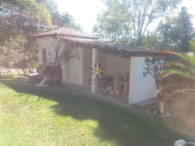 Chácara Bom Jardim Ii Guaratingueta/sp - 1096