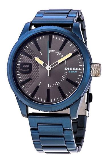 Relógio Diesel Dz1872 Rasp Nsbb Quartzo