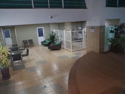 Apartamento De 03 Quartos No Setor Bueno, Maison Bueno - Os17 - 32403014