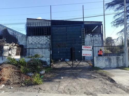 Venta Local Industrial Maroñas, Ideal Cooperativa, Consulte!