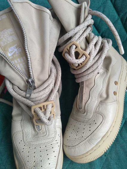 Tênis Nike - Air Force 1 Special Field High