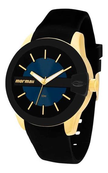 Relógio Mormaii Feminino Maui Mo2035ap/8p