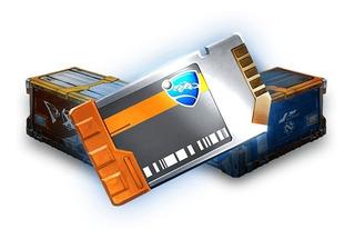10 Keys Rocket League Xbox One